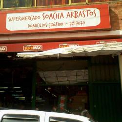 Supermercado Soacha Arbastos en Bogotá