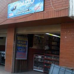 Remontadora de Calzado Pegazzo Soacha en Bogotá