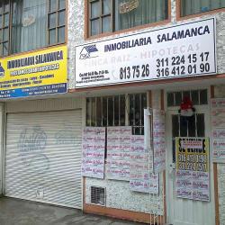 Inmobiliaria Salamanca en Bogotá