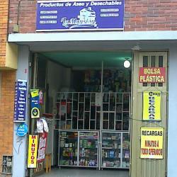 Productos de Aseo y Desechables La Mansión en Bogotá