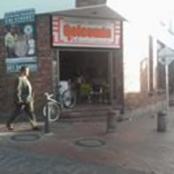 Panadería y Pastelería Golconda en Bogotá