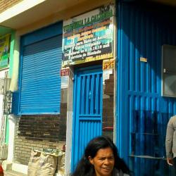 Vidriería La Caldera en Bogotá