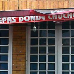 Arepas Donde Chucho en Bogotá