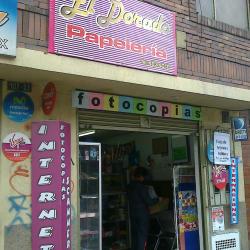 El Dorado Papelería en Bogotá