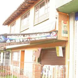 Calzado de Calidad en Bogotá