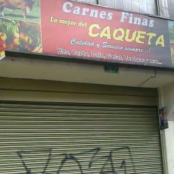 Carnes Finas Lo Mejor del Caqueta en Bogotá