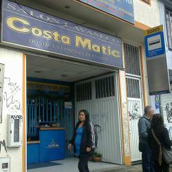 Lavaseco Costa Matic en Bogotá