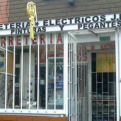 Ferretería Eléctricos J.M en Bogotá