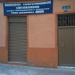 Bordados Computarizados Lincobordar en Bogotá