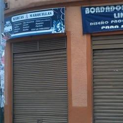 Marcas y Marquillas en Bogotá