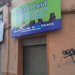 Calzado Lurd en Bogotá