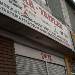 Caar Triplex Calle 22 en Bogotá