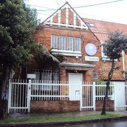 Zama Heling Studio en Bogotá