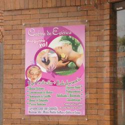 Cabina de Estética en Bogotá
