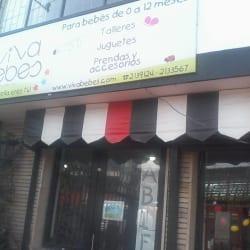 Viva Bebes  en Bogotá