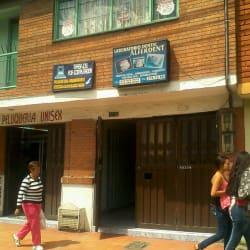 Laboratorio Dental Alferdent en Bogotá