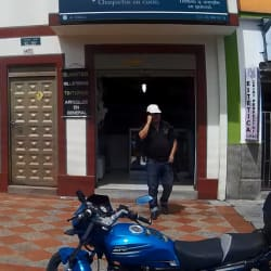 Lagartos Chaquetas en Cuero en Bogotá