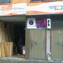 MadeHomes en Bogotá