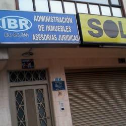 Inmobiliaria Ibr Asociados Ltda en Bogotá