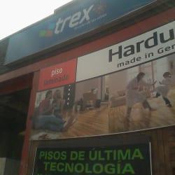 Trex Colombia en Bogotá