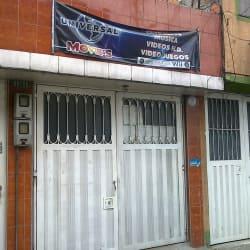 Universal Movie´s en Bogotá