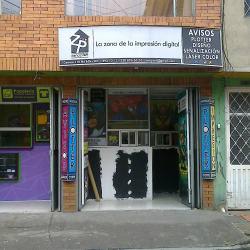Zona Plott en Bogotá
