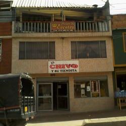 Salón de Eventos en Bogotá