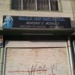 Sala de Belleza Marilyn´s Model´s en Bogotá