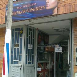 Sala de Belleza Estilos e Imagen  en Bogotá