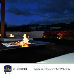 Best Western Plus 93 Park Hotel en Bogotá