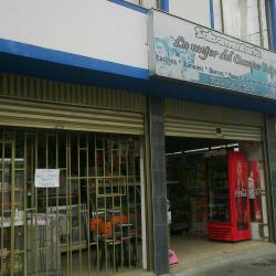 Salsamentaría Lo Mejor del Campo Mp en Bogotá