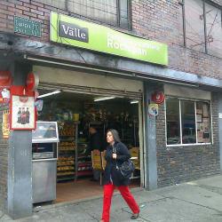 Panadería Rochipan en Bogotá