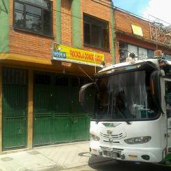 Rockola Donde Gugui en Bogotá