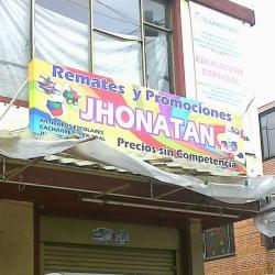 Remates y Promociones Jhonatan en Bogotá