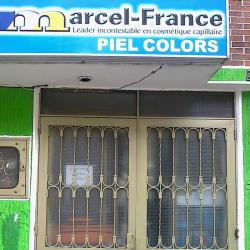 Piel Colors en Bogotá