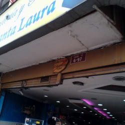 Panadería y Pastelería Santa Laura en Bogotá