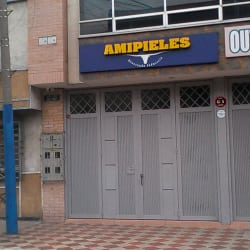 Amipieles en Bogotá