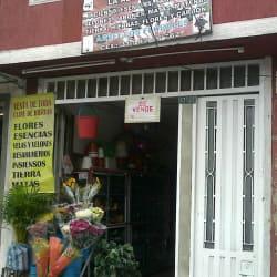 La Abundancía en Bogotá