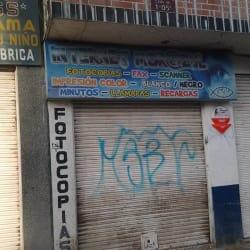 Internet Morazul  en Bogotá