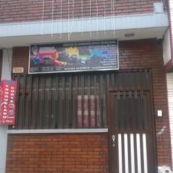 Huellas Litográficas Ltda en Bogotá