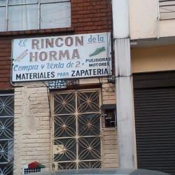 El Rincón de la Horma en Bogotá