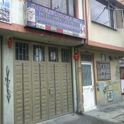 Distribuidora Meli en Bogotá
