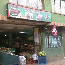 Districarnes Frutas y Verduras El Dorado en Bogotá