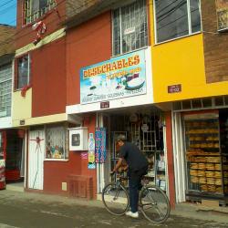 Desechables y Mucho Más en Bogotá