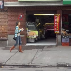 Exi Pollo W.M en Bogotá