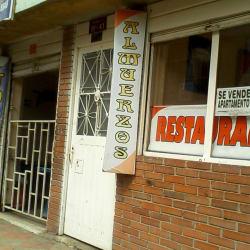 Deli Bocados en Bogotá