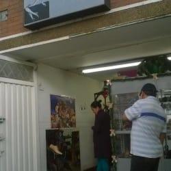 Calzado Barrero en Bogotá