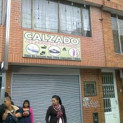 Calzado Carrera 110 en Bogotá