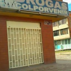 Drogas Colporvenir en Bogotá