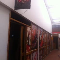 Casino Calle 163 en Bogotá
